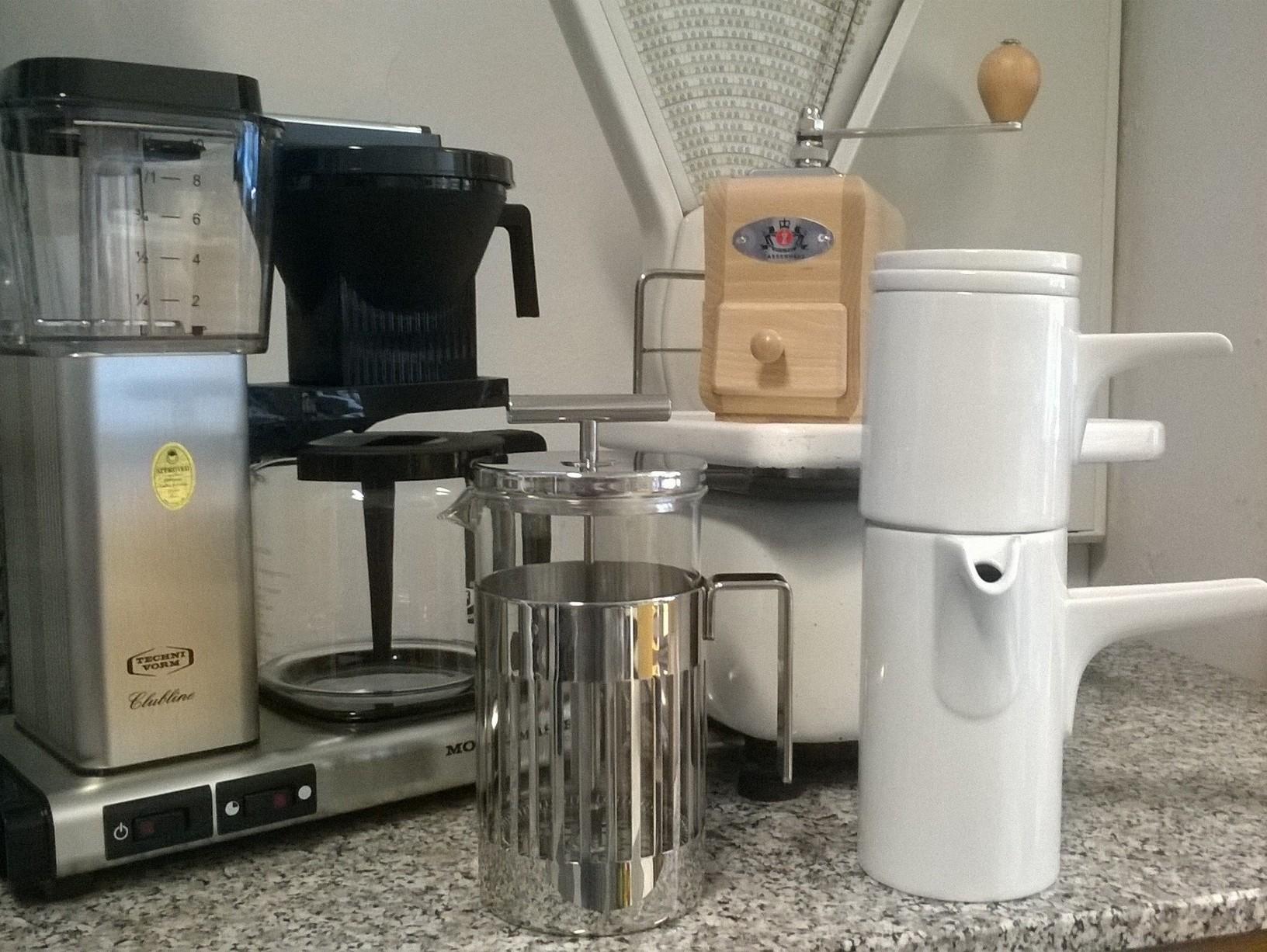 eine gute tasse kaffee oder eine tasse guten kaffee cucinare. Black Bedroom Furniture Sets. Home Design Ideas
